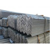 China Pickling Finish 304 Stainless Steel Angle Bar For Construction BV SGS wholesale