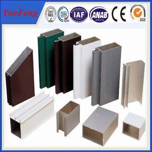 China New! solar glass curtain wall aluminium, OEM/ODM PVDF aluminum curtain wall systems on sale