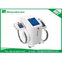 China Vacuum Cryolipolysis Fat Freezing Machine For Fat Reduction In Beauty Clinic Hospital wholesale