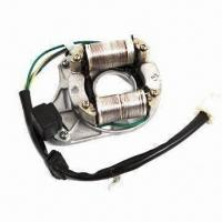 Buy cheap Motorcycle Parts, Magnetism Coil for Motorcycle from wholesalers