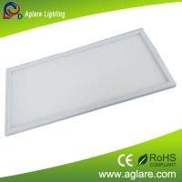 China Factory price 30W 2835SMD 300*600 indoor led suspended ceiling lighting panel CE ROHS wholesale