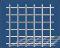 China Mild Steel Welded Wire Mesh (Manufacturer ISO 9001) on sale