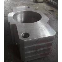China Ring Rolling Hastelloy Heavy Steel Forgings For Aerospace , High Strength wholesale