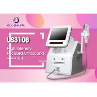 """China 3.2MHz Frequency Wrinkle Remover Machine With 10 """" Color Touch LCD Screen wholesale"""