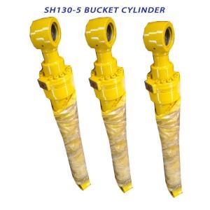 China sumitomo hydraulic cylinder excavator spare part SH135 Sumitomo  excavator spare parts earthmoving parts wholesale