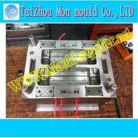 Taizhou mon mould facotry