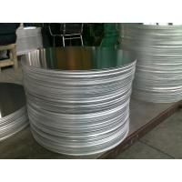 China Cold rolling 1100 aluminum disk with deep drawings  for lamps and lanterns diameter 640mm wholesale