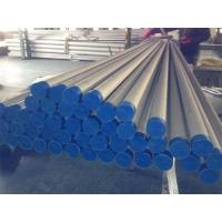 China Cold Rolled Duplex Stainless Steel Tube Astm A790 / A789 , Aneanled / Pickled on sale