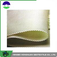 Separation Multifilament White Woven Fabric With Excellent Chemical Resistance