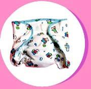 China reusable cloth diaper from china wholesale