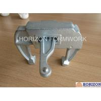 China Cast Iron Concrete Forming Accessories , Scaffold Tube ClampsGalvanized Finishing wholesale