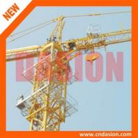 China Slewing Tower Crane wholesale