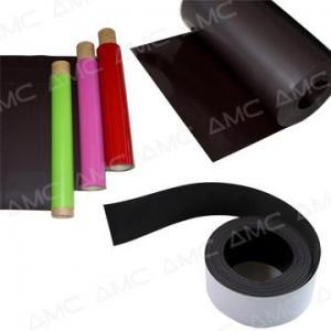 China Flexible Rubber Magnet wholesale