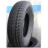 China ST205/75R14 All Season Trailer Tires 14 Inch , Low Noise Solid Rubber Tyres on sale