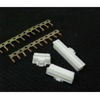 Quality Phosphor Bronze Terminal Connector, SMT Wire To Board Connectors MX 501189 wafer for sale