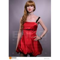 China America famous popular young lady singer Wax Figure for celebrity wax  Museum wholesale