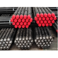China 1 21/32'' Hollow Drill Rod wholesale