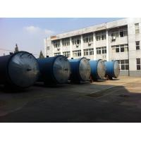 China Automatic  Wood Autoclave Steam Equipment air For Industrial wholesale