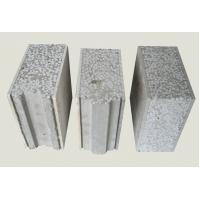 China Thermal Iinsulation Composite Fiber Cement Wall Panels A1 Class Fire Resistance wholesale