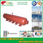 China Condensing Boiler Equipment Pressure Drum Low Fuel Non Pollution wholesale
