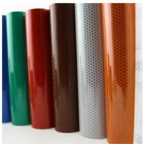 China High Intensity Grade Reflective Sheeting (Acrylic type) wholesale