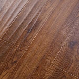 China Carbonized Click Lock Bambaoo Flooring wholesale