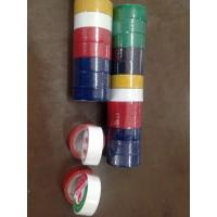 China Wonder Brand UL & CSA Approved High Adhesion Flame Retardant Tape For Wire Joint wholesale