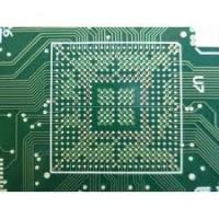 China GPS pcb board & GPS board assembly , HDI Multilayered PCB 6-Layer , 18um Copper Thickness on sale