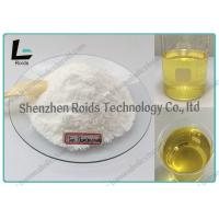 Muscle Growth Testosterone Anabolic Steroid TestPhenylpropionate Building