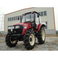 WD754 TRACTOR