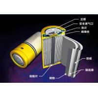 China Coated Surface Electromagnetic  Industrial Aluminum Foil For Battery wholesale