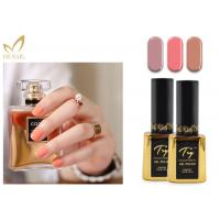 China New Global UV LED Gel Nail Polish /  Color Gel Nail Polish Colorful Series Gel Nail Polish wholesale