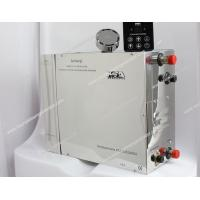China 220V Wet Commercial Steam Generator , 3kw Sauna Steam Shower Generator for home wholesale