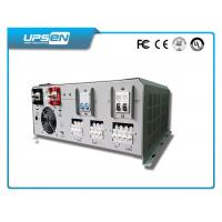 China Solar Power Inverter with Remote Control Function and Auto Bypass wholesale