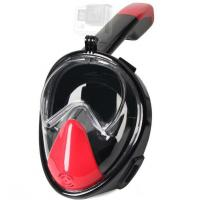 China Swimming Diving Easybreath Surface Snorkeling Mask OEM / ODM Welcomed wholesale