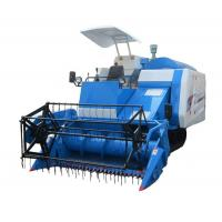China 4lz-2.0 Agriculture Grain Combine Harvester wholesale