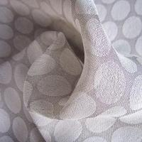 China Dobby Jacquard Fabric with 100% Polyester, 75D x 100D Yarn Count and 168 x 76 Density, Weighs 99gsm  wholesale