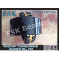 China Black Coating BS2B 248180 Cement Mixer Truck Bearings Double Row wholesale