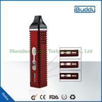 China Newest stylish dry herb vaporizer titan 2 hebe the No.1 manufacturer to sell on sale