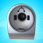 China 2016 most popular Portable facial skin analyzer machine wholesale
