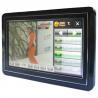 "Buy cheap 4.8"" Car GPS navigation from wholesalers"