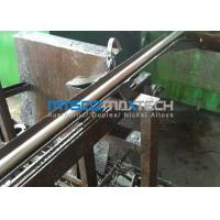 China TP304 / TP316 Bright Annealed Tube Mesh Belt Furnace Annealing wholesale