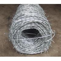 China Galvanized Barbed Wire wholesale