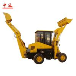 China WZ25-12 Mini Backhoe Machine For Sale wholesale