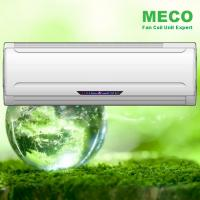 China High Quality Hydronic High Wall Cooling and Heating Fan Coil Unit-200CFM wholesale
