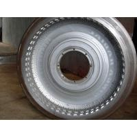 China precise Trailer Semi-steel Radial Tyre Mould / Tire Mold wholesale