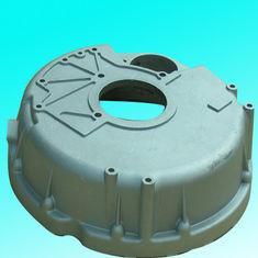 China Customised ADC12 200011-03-06 Aluminium Casting Part for GM Car, automotive Engine wholesale