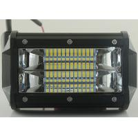 China Philips 5.2'' Driving LED Car Work Light Spot Beam IP 68 For Offroad Jeep Trucks wholesale