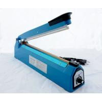 Wholesale 300W Hand Pressing Film Sealing Machine  Packaging Machinery Plastic Bag Sealing Machine from china suppliers