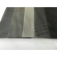 China Security Stainless Steel Hardware Cloth , Insect Screen Mesh For Window /  Door Screen wholesale